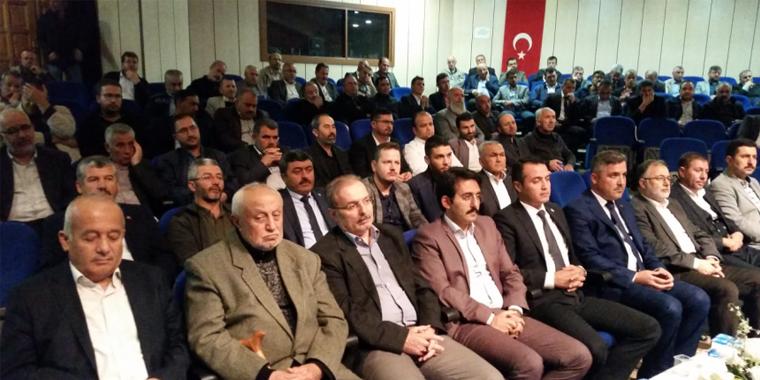 Burdur'da Özdaş Güven Tazeledi