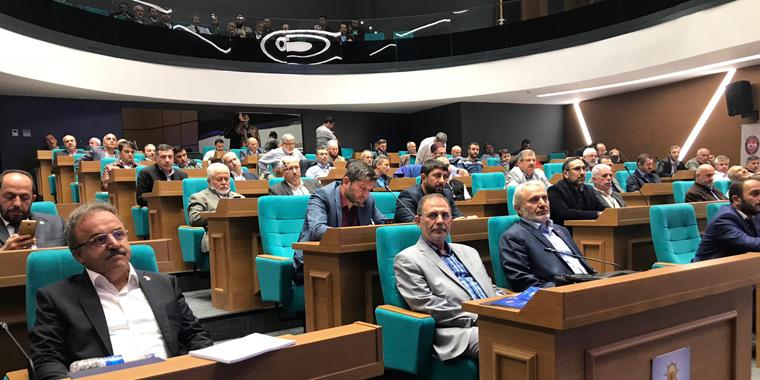 İstanbul 2 Nolu Şube 5. Olağan  Kongresi Gerçekleştirildi