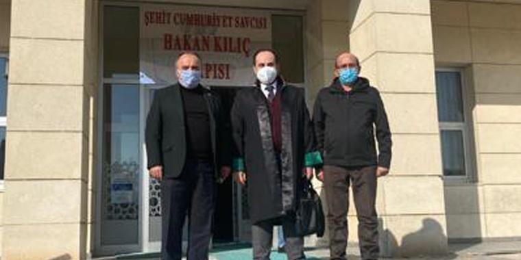 Kadroya Geçiş Talepleri Mahkemede Takip Ediliyor