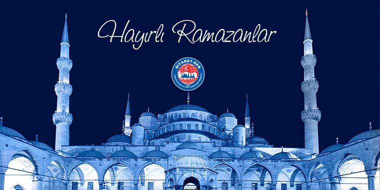 Ramazan'ın Ruhunu Yakalayalım