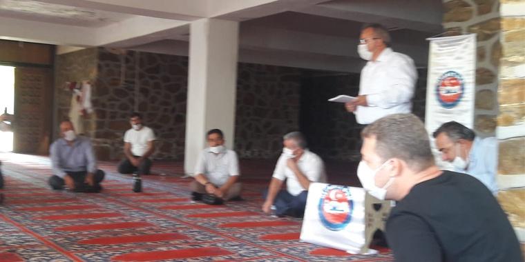 Yaman: Türkiye ile Birlikte Büyüyoruz