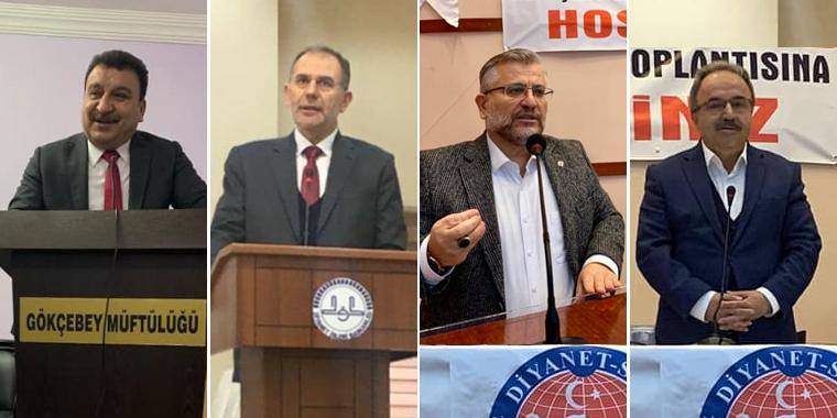 Zonguldak Genişletilmiş İl Divan Toplantısı ve Teşkilat Çalışması Yapıldı